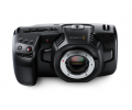 Blackmagic Design Blackmagic Pocket Cinema Camera 4K Camcorder verkaufen