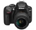 Nikon D3400 Kamera