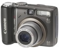 Canon PowerShot A590 IS Digitalkameras verkaufen