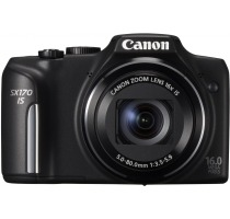 Canon PowerShot SX170 IS Digitalkameras verkaufen
