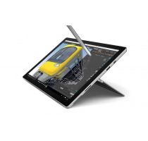 Microsoft Surface Pro 4 Intel Core i7 16GB RAM 256GB Tablets verkaufen