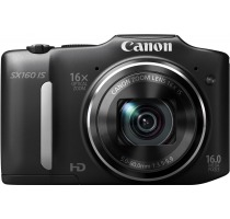 Canon PowerShot SX160 IS Digitalkameras verkaufen