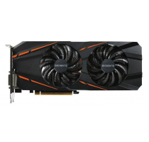 Gigabyte GeForce GTX 1060 G1 Gaming 6G [Rev. 1.0] (GV-N1060G1 GAMING-6GD) Grafikkarten verkaufen
