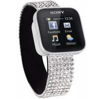 Sony SmartWatch Swarowski-Edition Smartwatches verkaufen