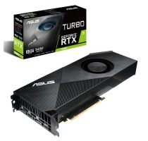 Asus Turbo GeForce RTX 2080 (90YV0C31-M0NM00) Grafikkarten verkaufen