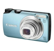 Canon PowerShot A3200 IS Digitalkameras verkaufen