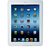 iPad 4 +4G 16 GB verkaufen