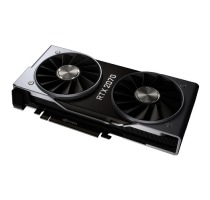 Nvidia GeForce RTX 2070 Founders Edition (900-1G160-2550-000) Grafikkarten verkaufen