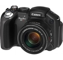 Canon PowerShot S3 IS Digitalkameras verkaufen