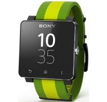 Sony SmartWatch 2 Brazil Edition Smartwatches verkaufen