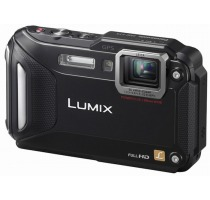 Panasonic Lumix DMC-FT5 Digitalkameras verkaufen