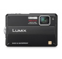 Panasonic Lumix DMC-FT10 Digitalkameras verkaufen