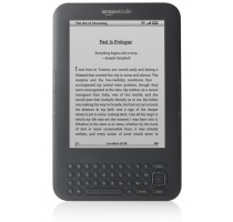 Amazon Kindle 3 Keyboard E-Book-Reader verkaufen