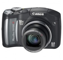 Canon PowerShot SX100 IS Digitalkameras verkaufen