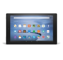 Amazon Fire HD 10 Tablets verkaufen
