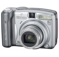 Canon PowerShot A720 IS Digitalkameras verkaufen