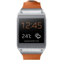 Samsung Galaxy Gear orange Smartwatches verkaufen
