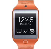 Samsung Gear 2 Neo (R381) orange Smartwatches verkaufen